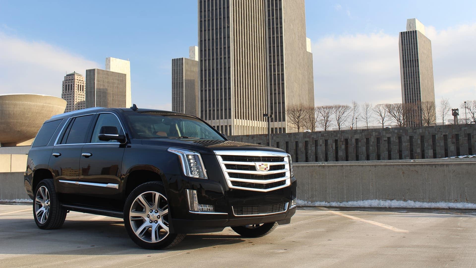 Cadillac Midlothian Dealership