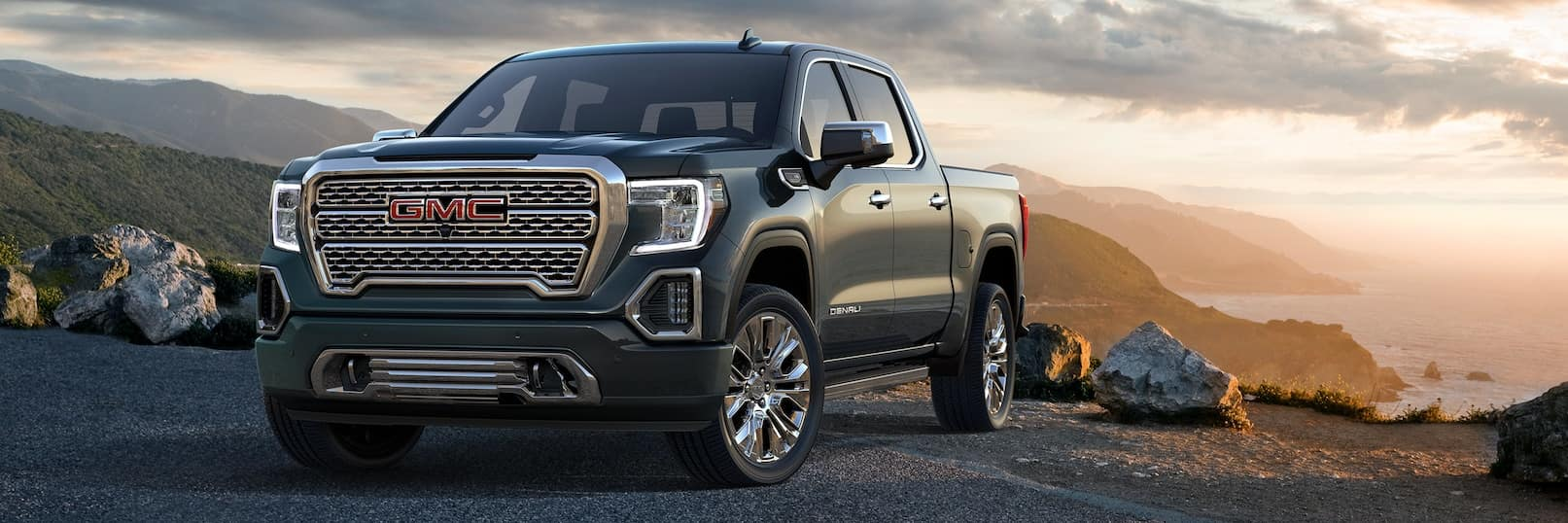 GMC Friendswood Dealership