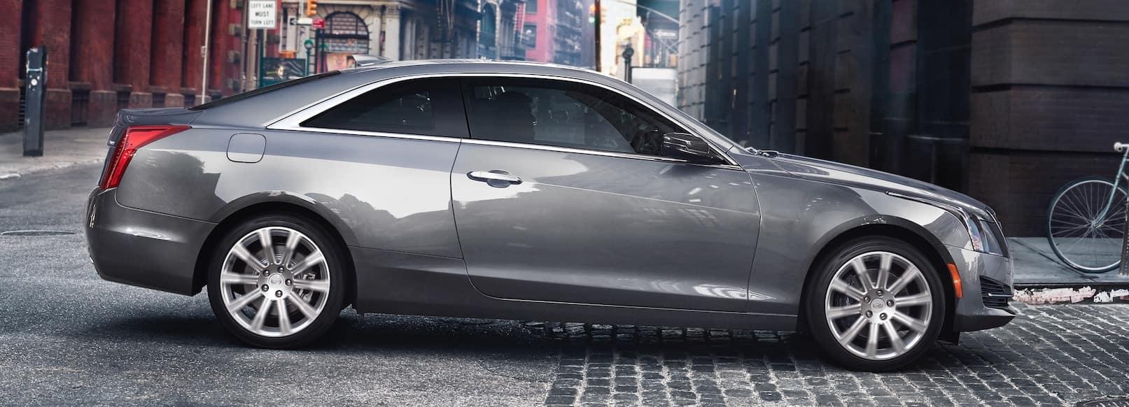 Cadillac ATS Dealership