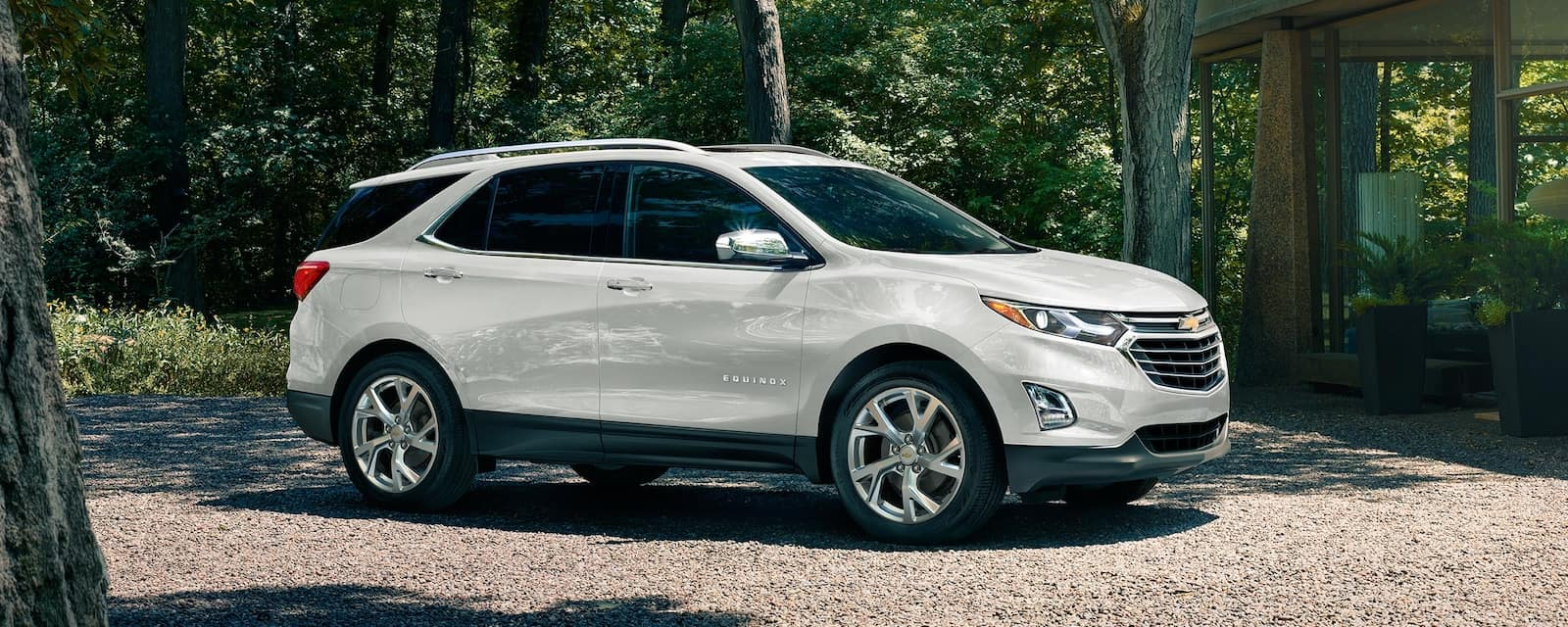 Chevrolet Equinox Dealership