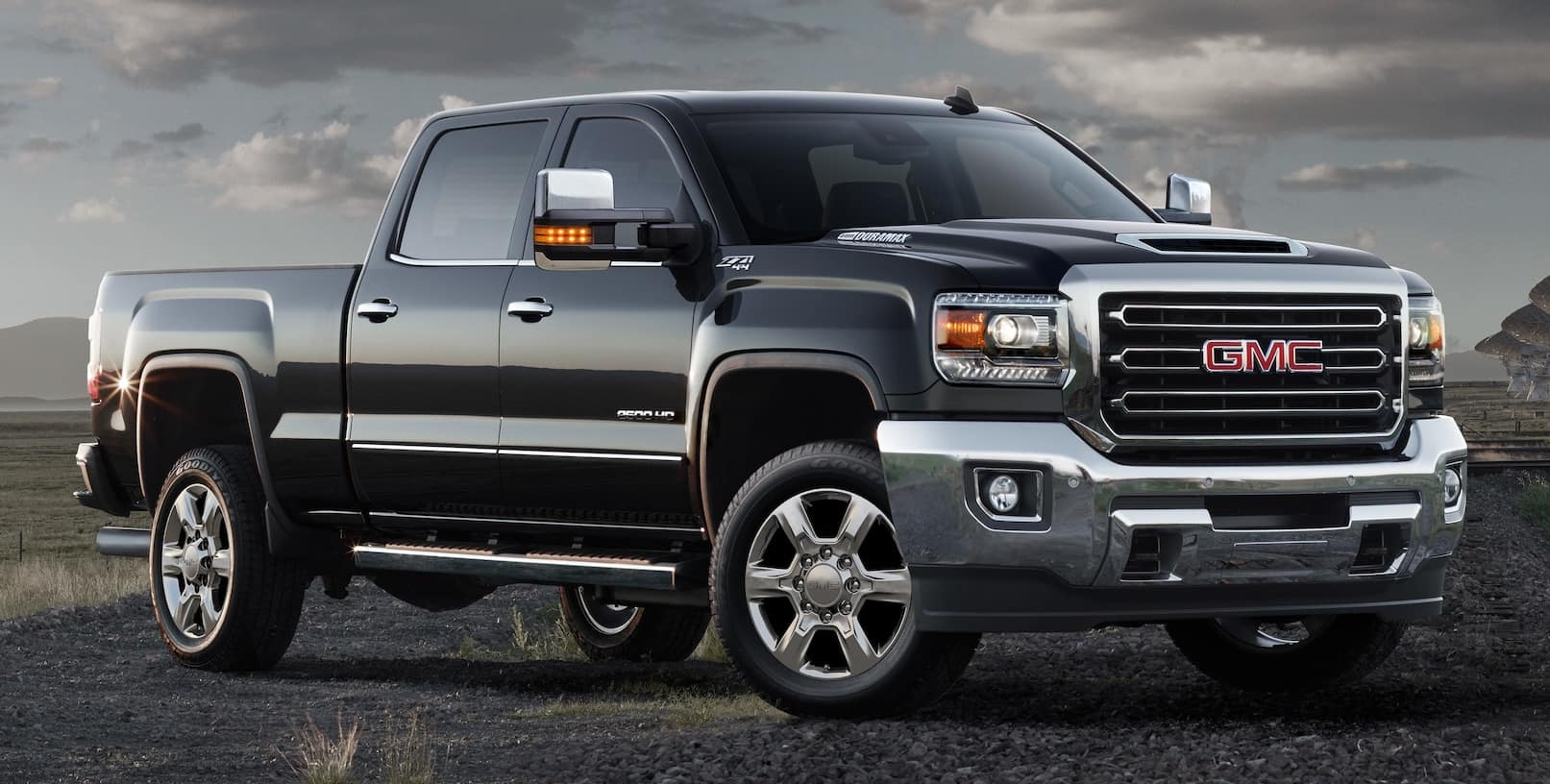 GMC Sierra 2500HD Dealership