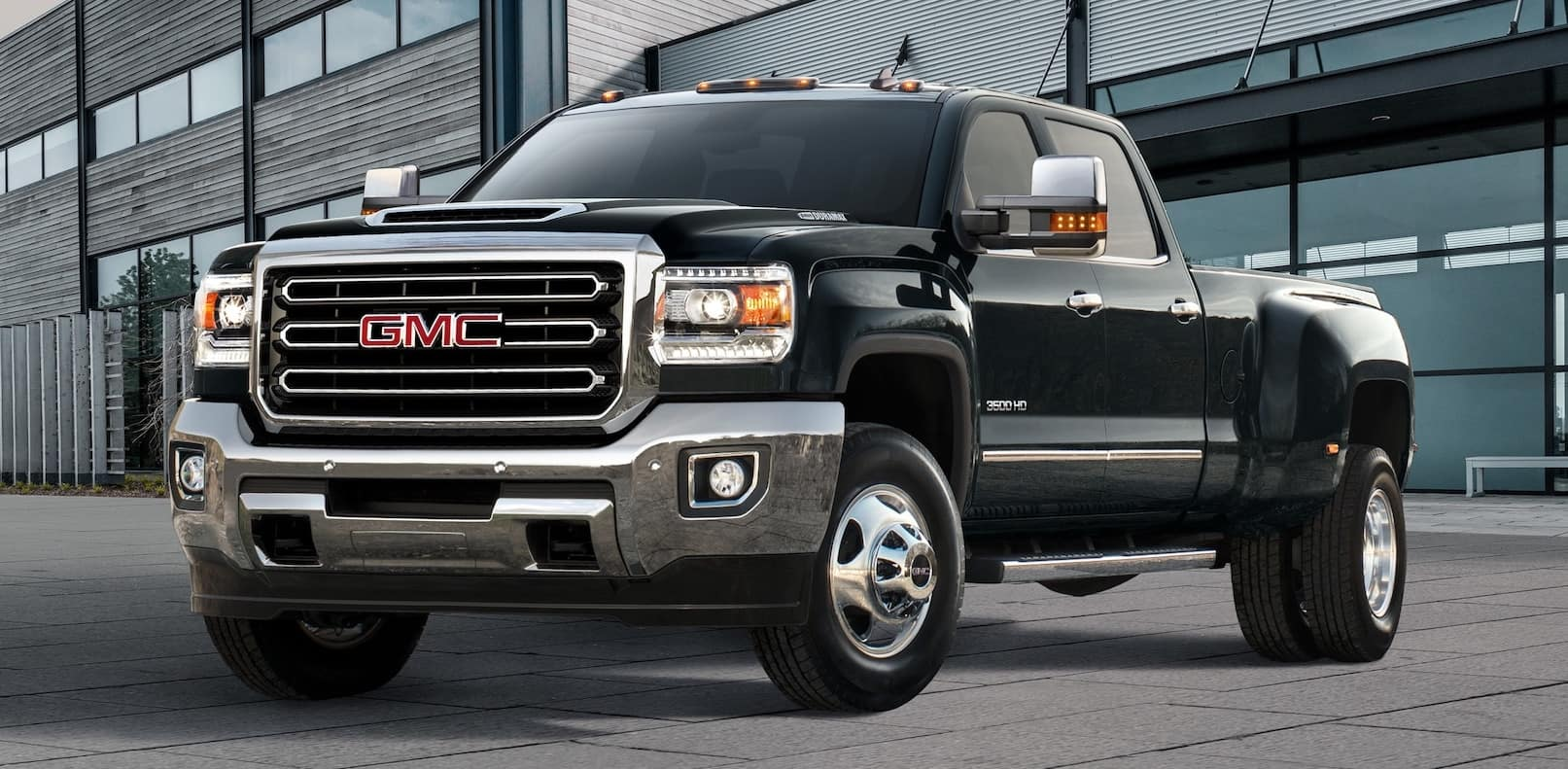 GMC Sierra 3500HD Dealership