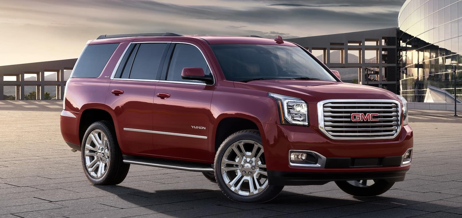 GMC Yukon Dealership