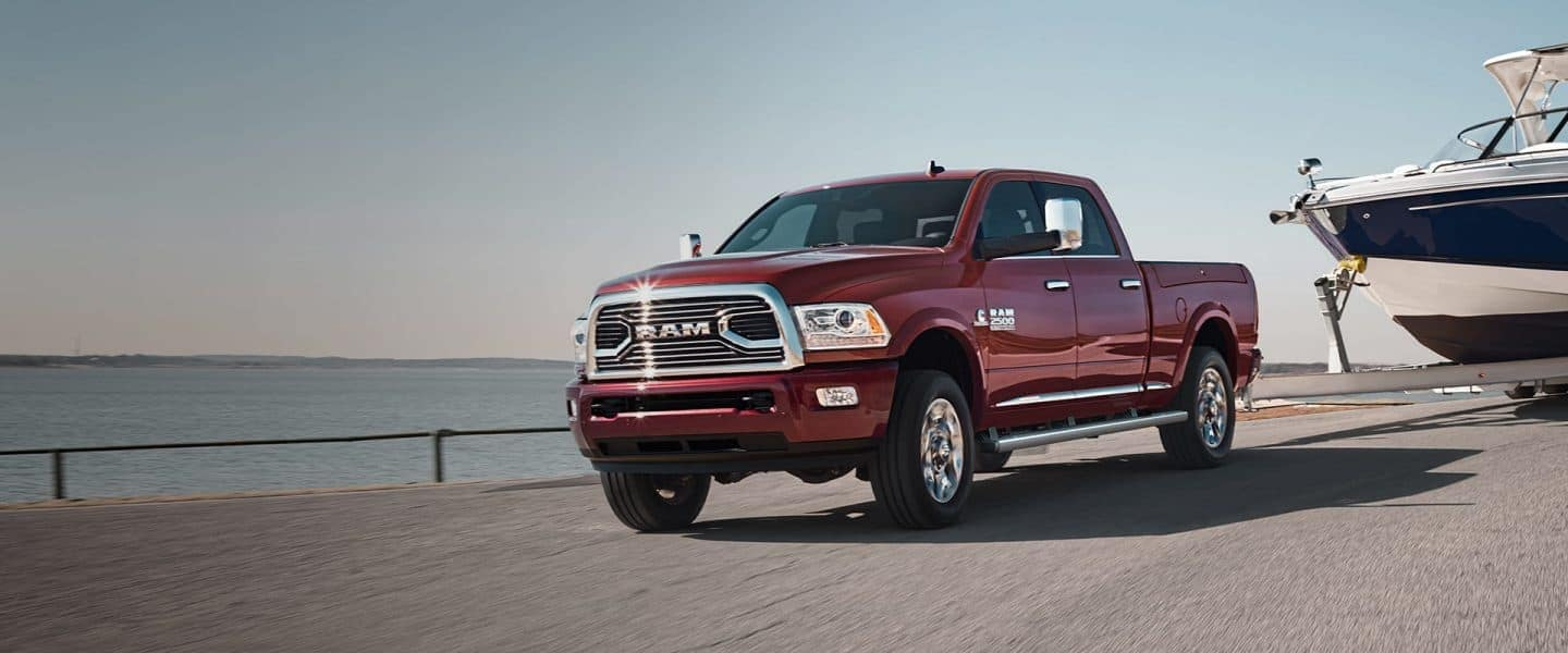 Ram 2500 Dealership