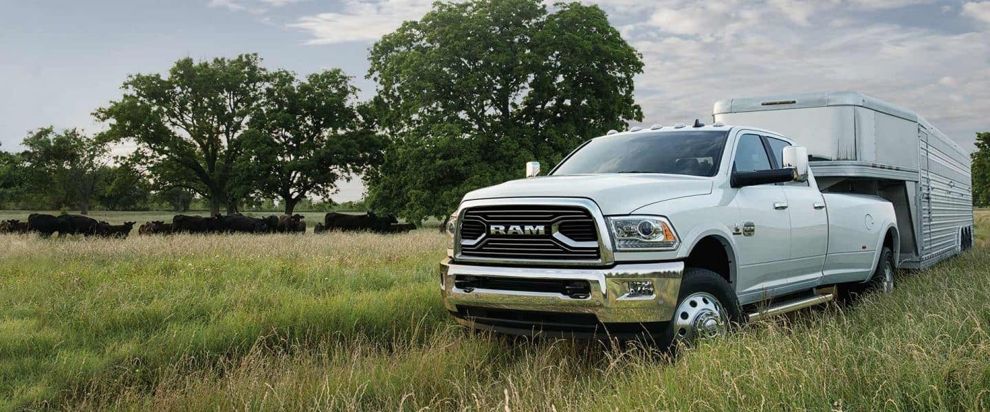 Ram 3500 DRW Dealership