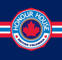RCMP Honor House