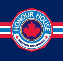 RCMP Honor House
