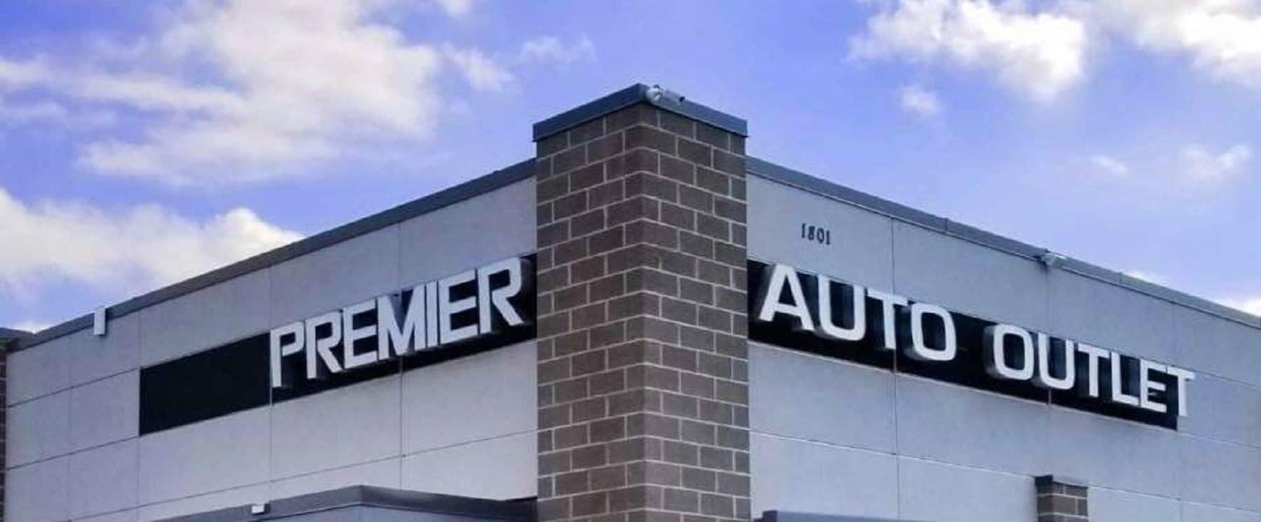 Premier Auto Outlet