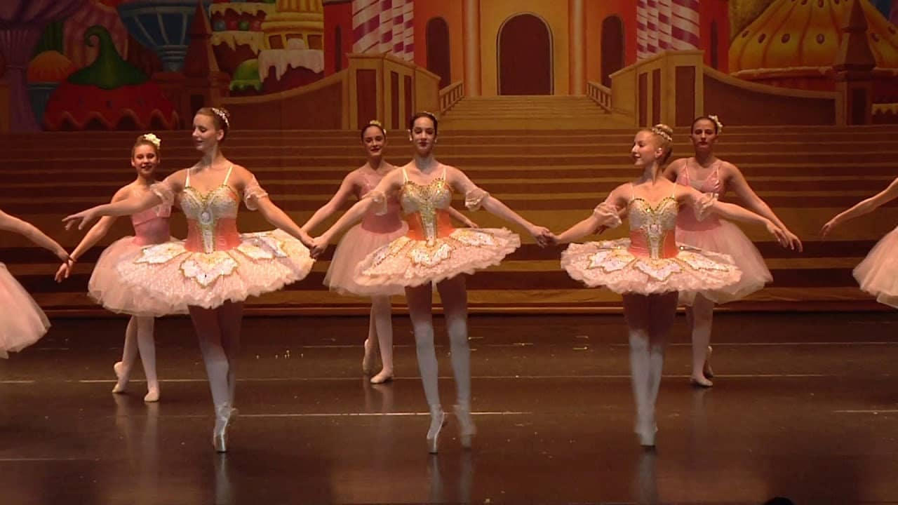 Monterey Peninsula Ballet Theatre