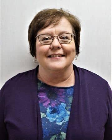 Roberta Faulkner