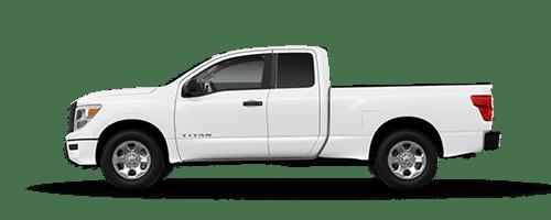 2020 Nissan Titan Offer