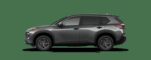 2020 Nissan Rogue Offer