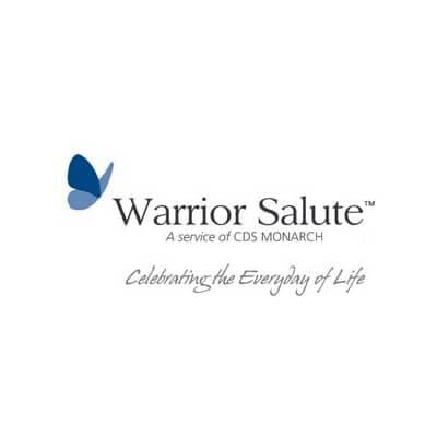 Warrior Salute