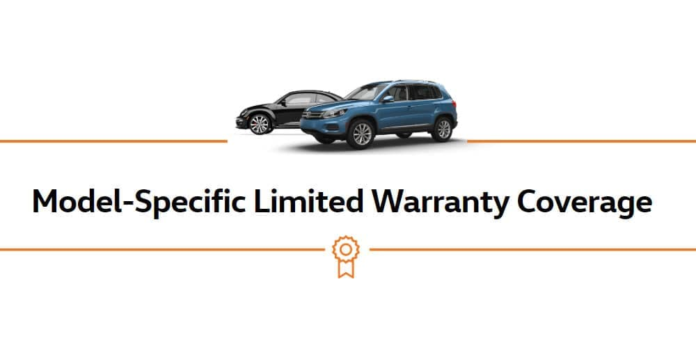 Certified Pre-Owned Volkswagen Limited Warranty Coverage in Lake County