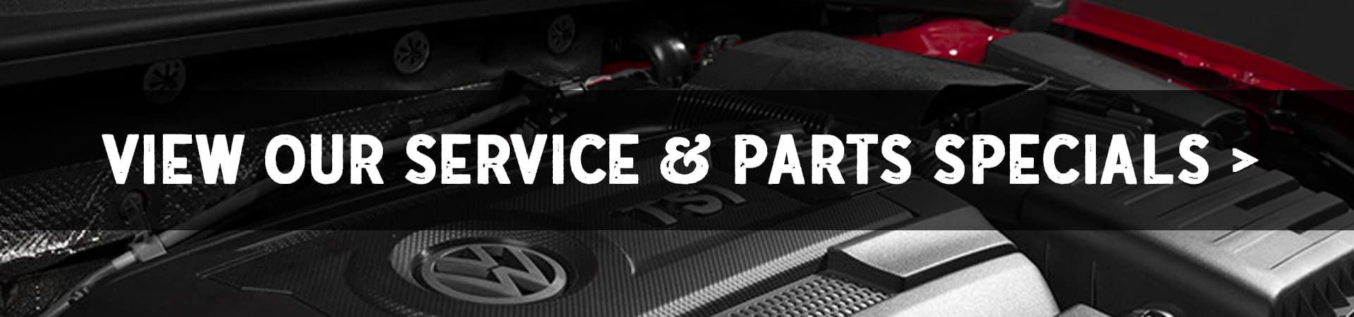 VW_Parts_Service