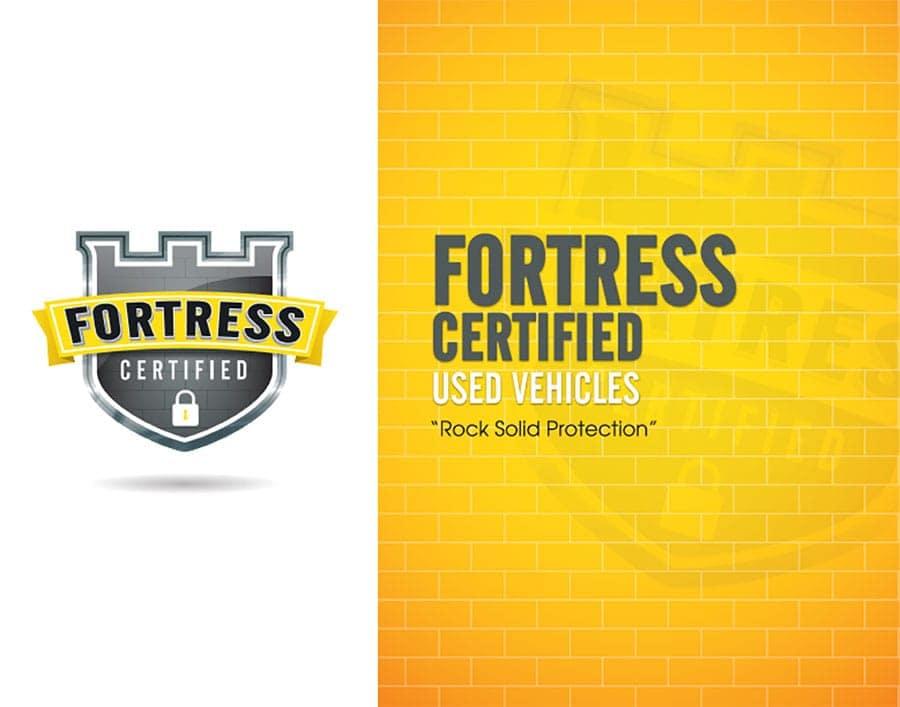 Fortress CPO