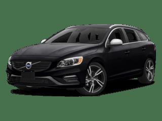 2018 V60 Volvo CA