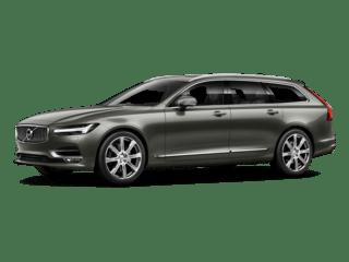 2018 V90 Volvo CA