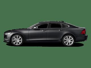 S90 T5 AWD Momentum black