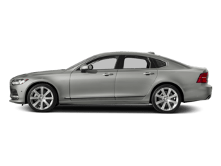 S90 T6 AWD Inscription silver
