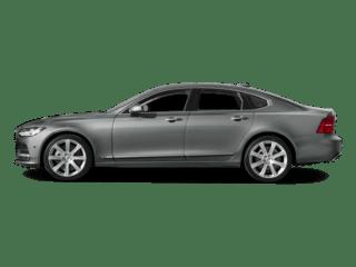 S90 T6 AWD Momentum grey