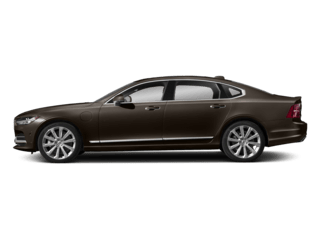 S90 T8 eAWD Inscription brown