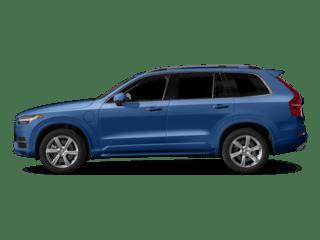 T8 eAWD R-Design