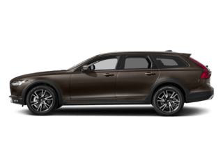 V90 T5 AWD brown