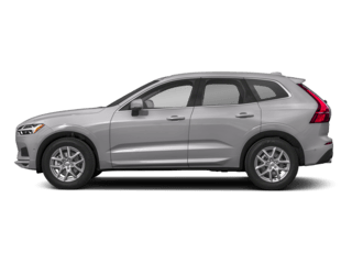 XC60 T6 AWD Momentum