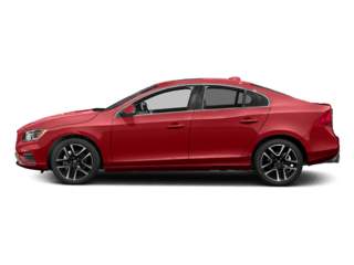S60 T5 AWD Dynamic
