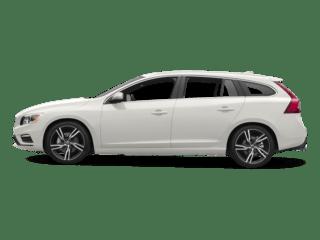 V60 T6 AWD Dynamic