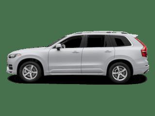 XC90 T6 AWD Momentum