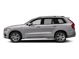 XC90 T8 eAWD Inscription