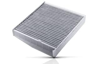 Parts page Airfilter