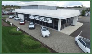 Voss Village BMW