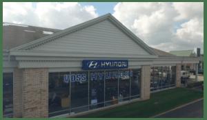 Voss Hyundai and Genesis
