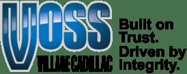 Voss Village Cadillac Logo