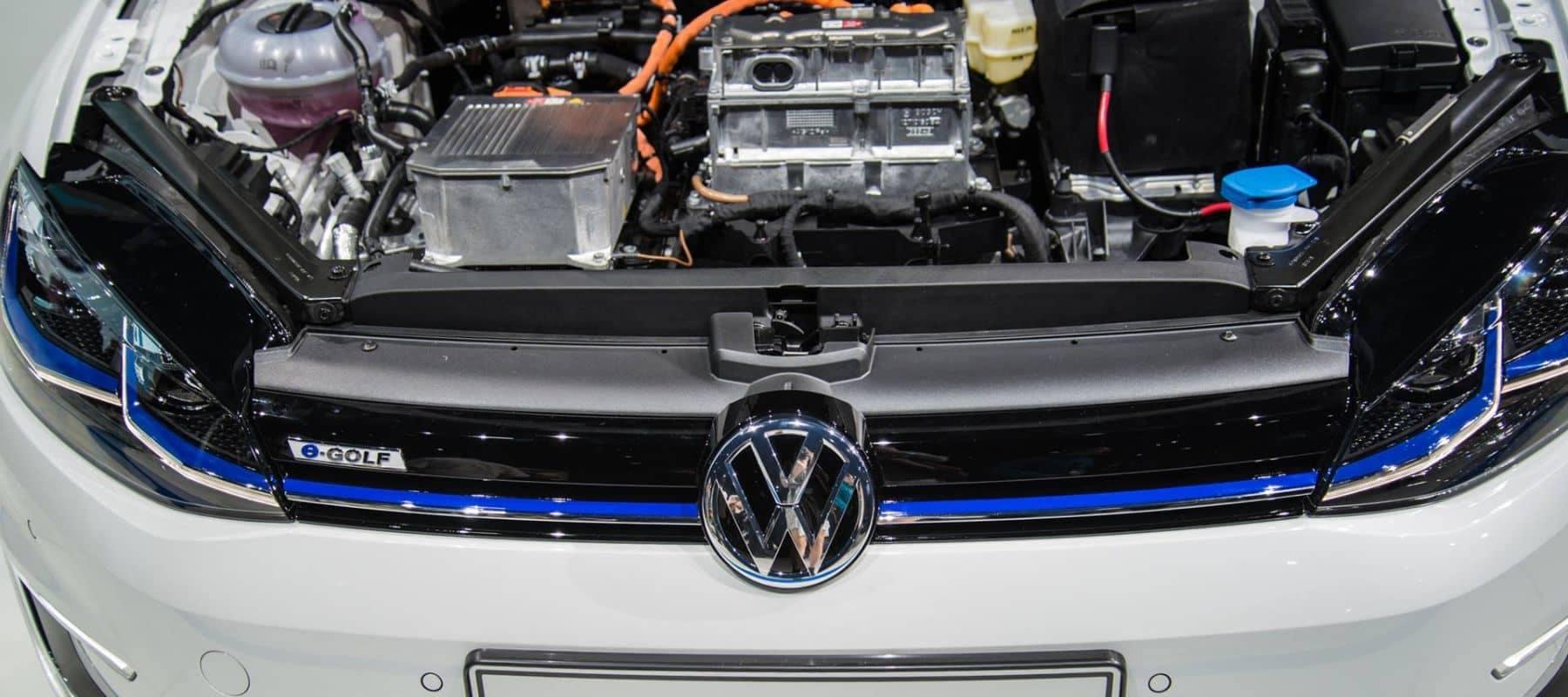 2019 VW Volkswagen