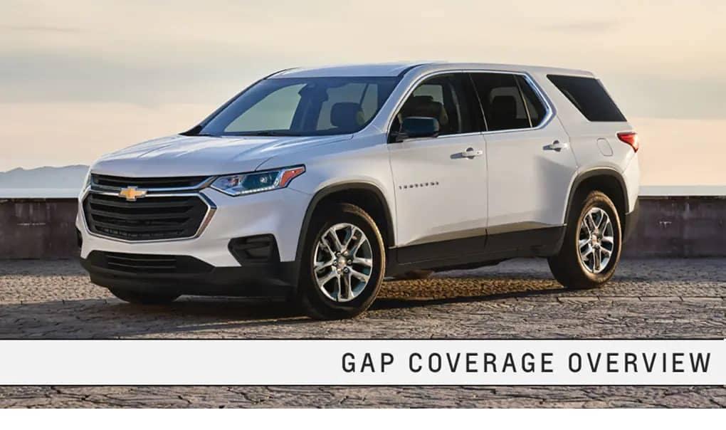 gap coverage