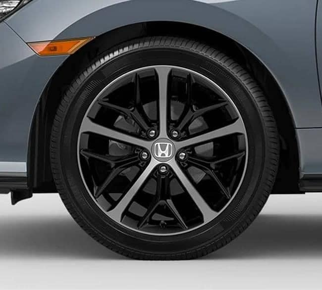 civic hatchback wheel