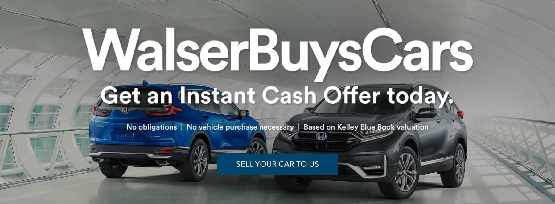 Walser Buys Cars