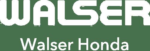 Walser Honda logo