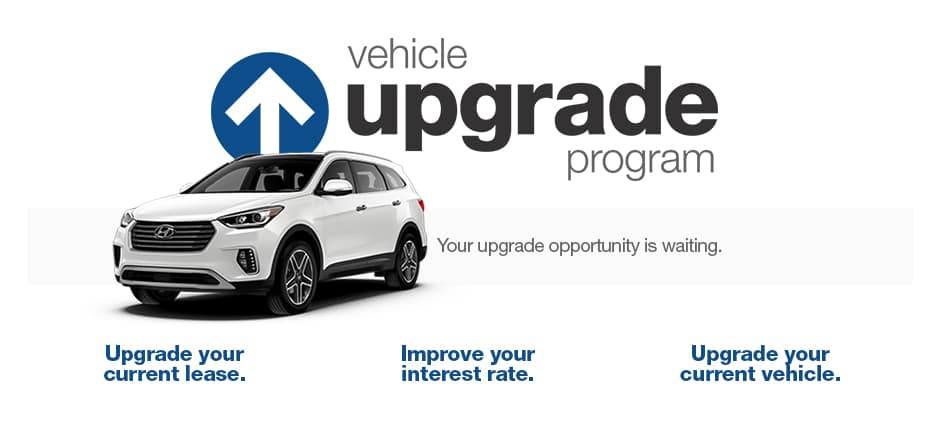 Hyundai Upgrade Program