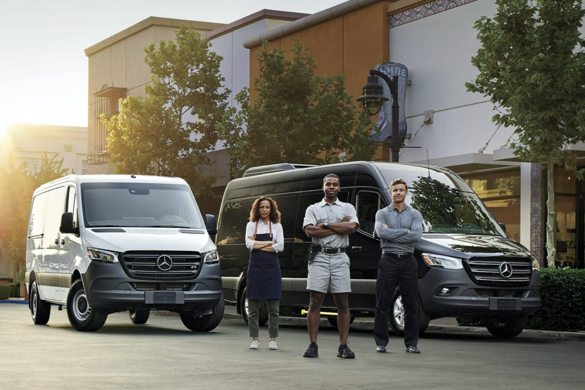 Sprinter Owners