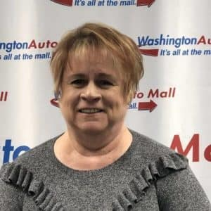 Kathy Karnes