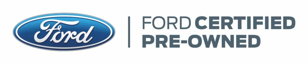 Ford CPO Banner
