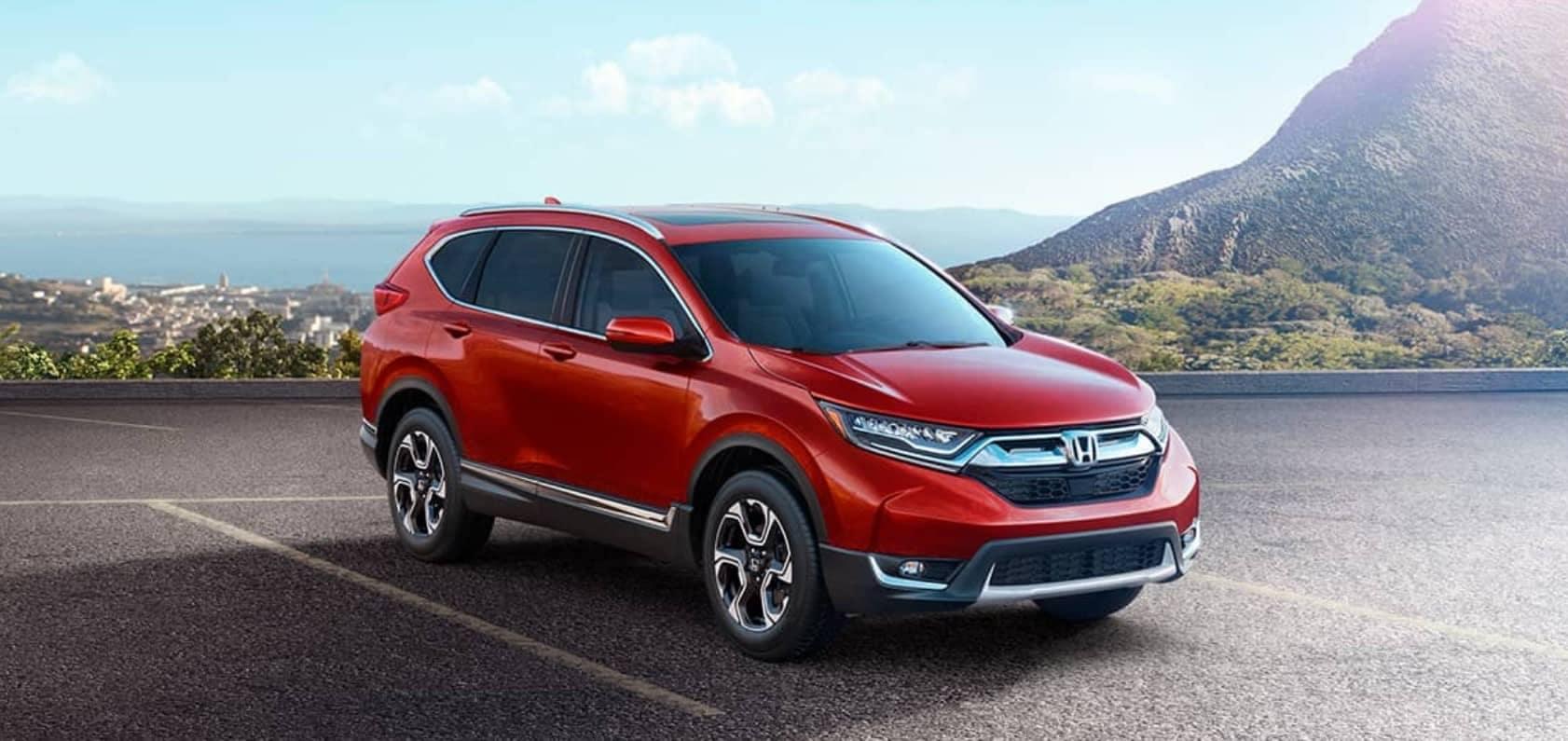 2018-Honda-CRV