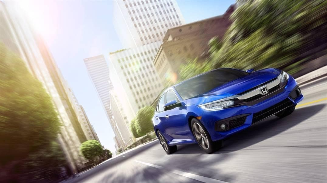 2016-Honda-Civic