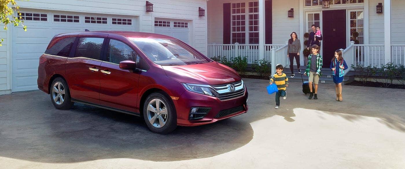 2018-Honda-Odyssey-Red-Exterior