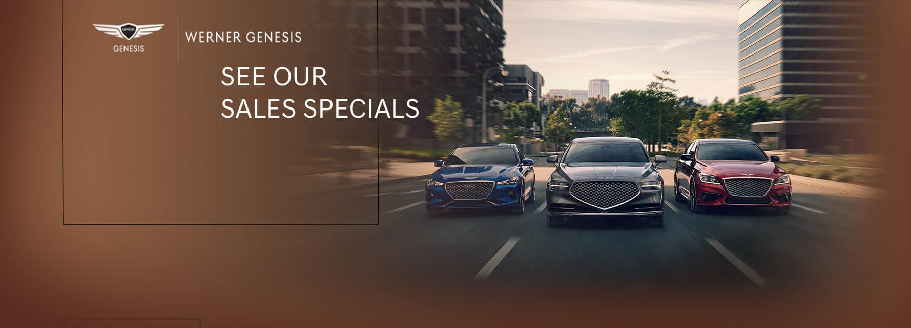 See Our Sales Specials